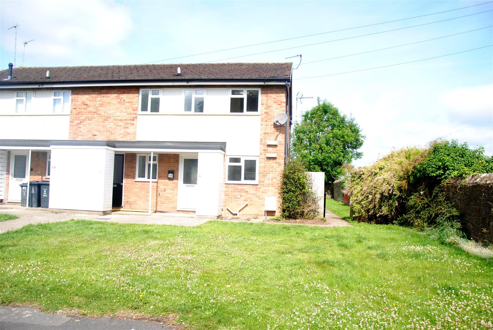 1 Bedroom Flat for sale in Swindon